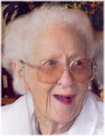 Gertrude 'Gert' M.  Curry (Weaver)